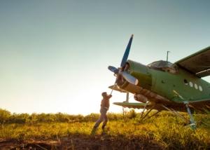 Luftfartsansvarsförsäkring